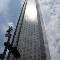 JPMorgan Chase Tower Observation Deck in Downtown Houston - Highest Public Observation Deck in Houston