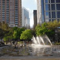Free Public Splash Pads at Houston City Parks