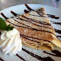 Sweet Paris Creperie & Cafe - Our Search for Houston's Best Restaurants for Kids!
