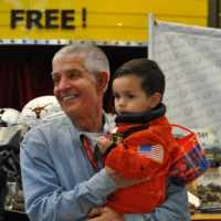 Happy Birthday Mattress Mack!  Come Celebrate with Gallery Furniture, BigKidSmallCity & HoustonMothersBlog