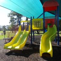Alexander Deussen Park - Visiting Houston's Parks, One Week at a Time