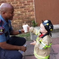 Kind Days: For kids that are too young to volunteer in Houston... How can we still teach compassion?