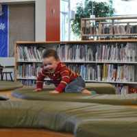 Raising Readers: McGovern-Stella Link Neighborhood Library