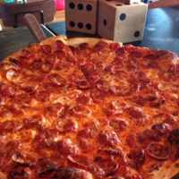 Luna Pizzeria - Our Search for Houston's Best Restaurants for Kids