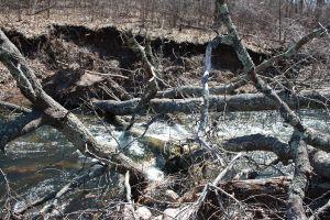 2013 Big Pine Lake Dam Repairs 009