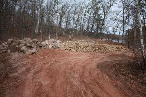 2013 Big Pine Lake Dam Repairs 046