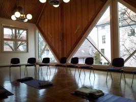 pokój seminaryjny