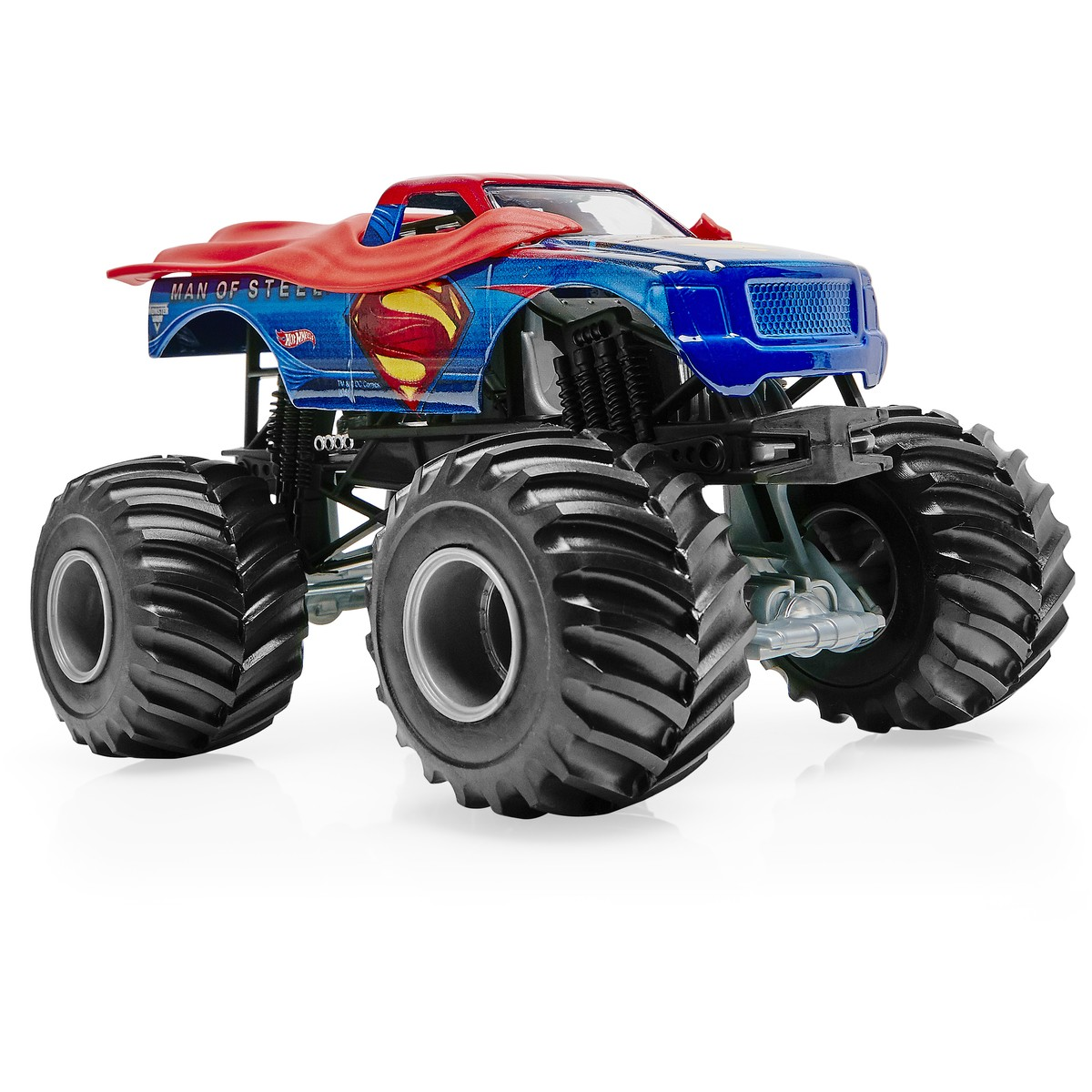 Hot Wheels Monster Jam 1 24 Diecast Vehicle   Assorted    BIG W Hot Wheels Monster Jam 1 24 Diecast Vehicle   Assorted