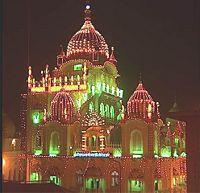 Har Mandir Saheb, Patna