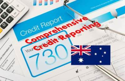 Australia Comprehensive Credit Reporting: Government Data Sharing Push a Boon for Borrowers ...