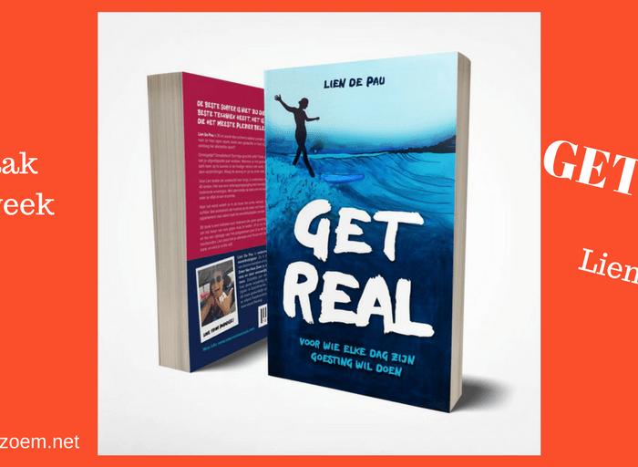 Get real: doe je goesting !