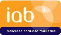 Logo IAB TF Affiliate Marketing