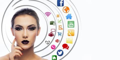 sociale media campagne