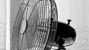 Comparing Ceiling Fans, Pedestal Fans, Table Fans and Coolers – which one is more efficient?