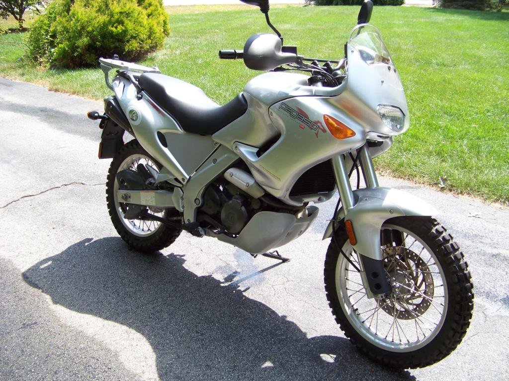 2000 aprilia pegaso 650 cube for sale bike urious. Black Bedroom Furniture Sets. Home Design Ideas