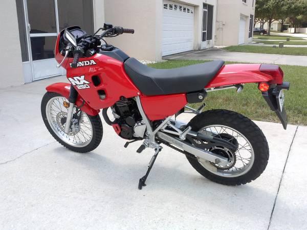 46 Years of Hondas