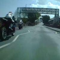 Suzuki TL1000S Street Tracker - Bike-urious