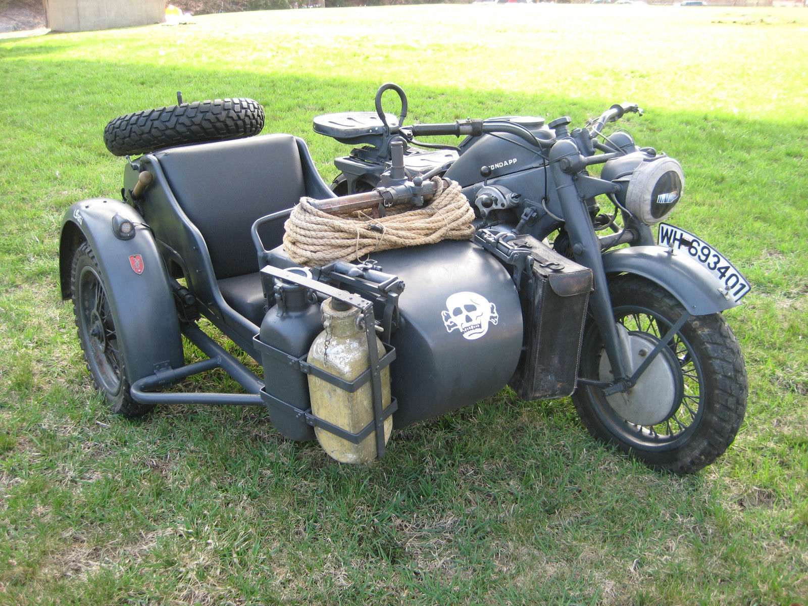 Ebay Used Motorcycles For Sale