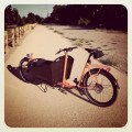 Red Bay Area Cargo Bike by Bay Area Cargo Bikes via Flickr