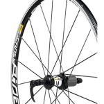 Crossride UB - wheels - mountain bike - Mavic