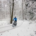 Snow Trails by will_cyclist via Flickr