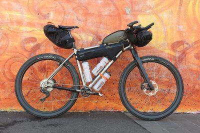 Orange Bicycles Wichita Kansas - Bicycle Sierramichelsslettvet