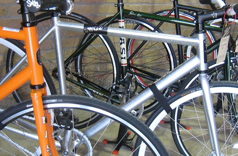 New page coming soon – Bike sales, e-Bikes, clothing, spares and tools.