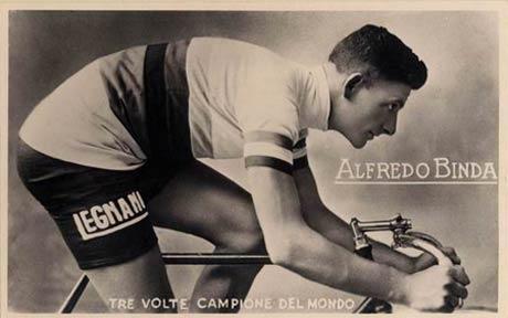 Alfredo Binda