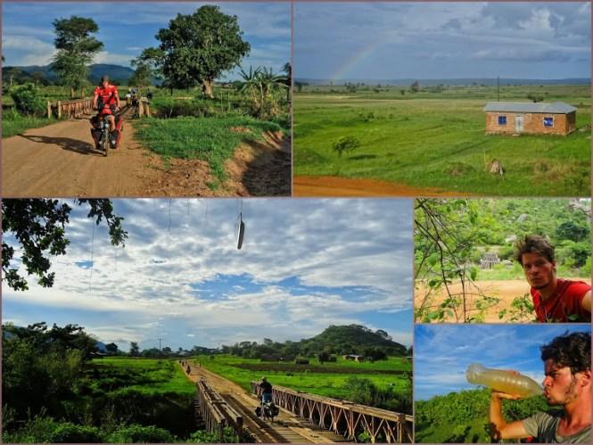 Radreise Afrika 2