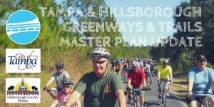 OPEN HOUSE: Hillsborough Greenways Plan Update @ Lightfoot Senior Recreation Center | Tampa | Florida | United States