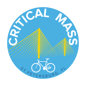 St. Pete Critical Mass @ Williams Park | Saint Petersburg | Florida | United States