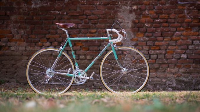 The L'Eroica has been certified for the classic-only ride