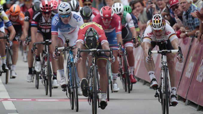 Eneco Tour 2016 - 21/09/2016 - 4a tappa Aalter - St-Pieters-Leeuw 202 km - Peter Sagan (Tinkoff) - foto Davy Rietbergen/CV/BettiniPhoto©2016