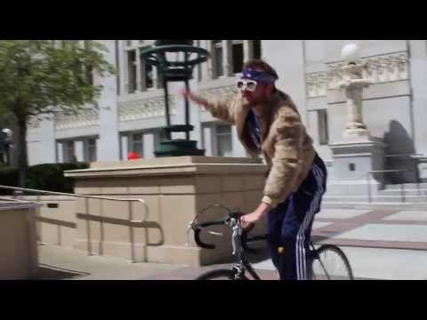 Bike Rap Video — Fun Stuff