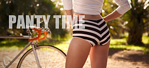 women panties cycling