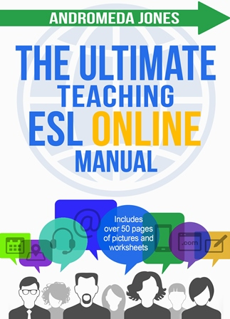 The Ultimate Teaching ESL Online Manual ESL TEFL classes