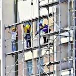 PDV u građevinarstvu