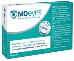 MDeyes