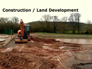 Construction / Land Development