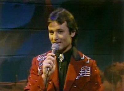 bill murray lounge singer