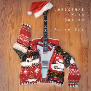 Christmas Music and Arrangements for Guitar