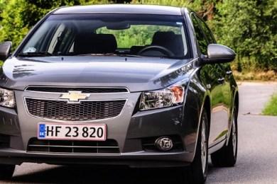 Chevrolet Xtra koncept