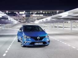 Ny Renault Mégane