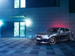 150d BMW af AC Schnitzer