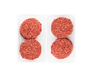 Stetson Beef Burger Patties