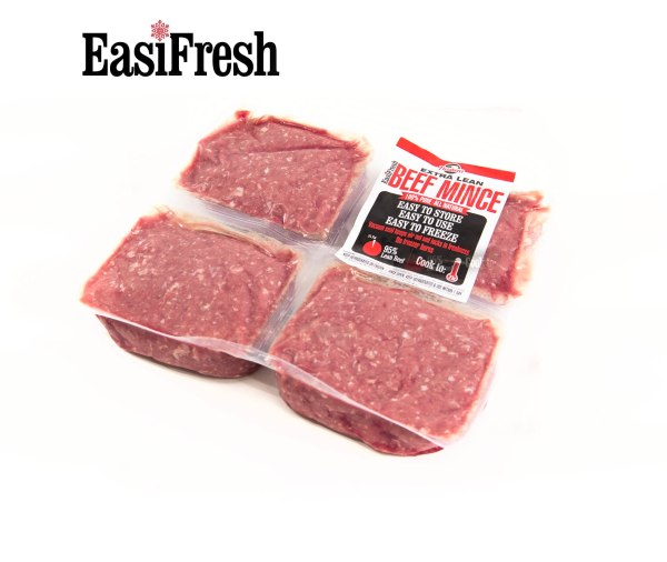 Extra Lean Pure Beef Mince