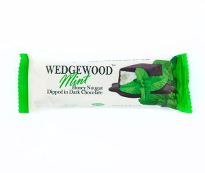 Wedgewood Mint Honey Nougat