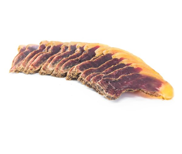 Original Biltong – Sliced