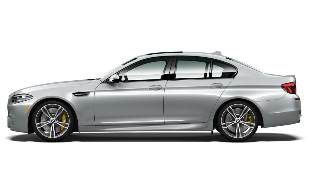 BMW_M5_Pure_Metal_Silver_Limited_Edition__3