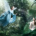 Fairies - Julie Andrews